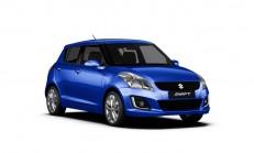 Suzuki Swift 2017 Fiyat Listesi
