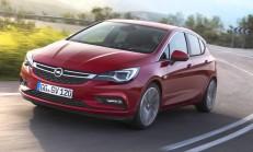 Opel Astra Aralık Ayı Kampanyası