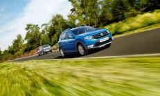 Dacia 2016 Ağustos Kampanyası