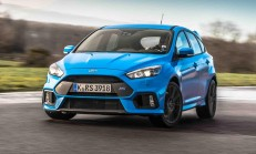 Ford Focus RS Türkiye'de
