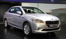2016 Peugeot 301 Ağustos Ayı Fiyat listesi