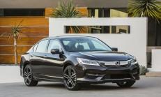 Honda Accord İncelemesi ve Fiyatı