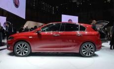 2017 Fiat Egea Şubat Fiyat Listesi