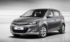 2018 Hyundai i20 Güncel Fiyat Listesi