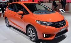 2016 Honda Jazz Eylül Fiyatları