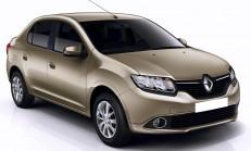 2016 Renault Symbol Fiyatları