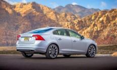 2017 Volvo S60 Fiyat Listesi