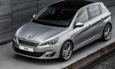Yeni Peugeot 308 Tanıtımı