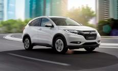 2017 Honda HR-V Haziran Fiyat Listesi