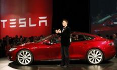 Tesla Otomobilleri Hakkında Kısa Bilgi