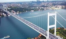 2018 Köprü ve Avrasya Tüneli Geçiş Ücretleri