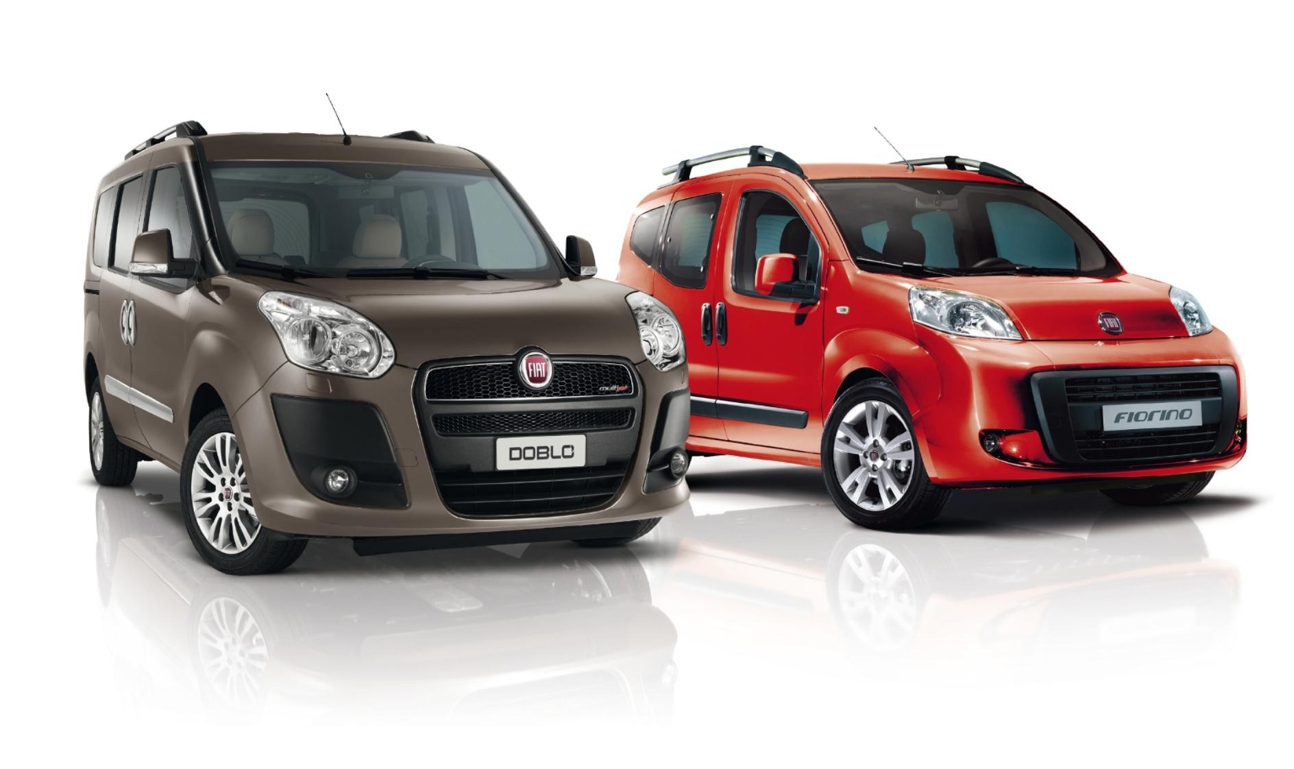 Fiat Ticari Araçları