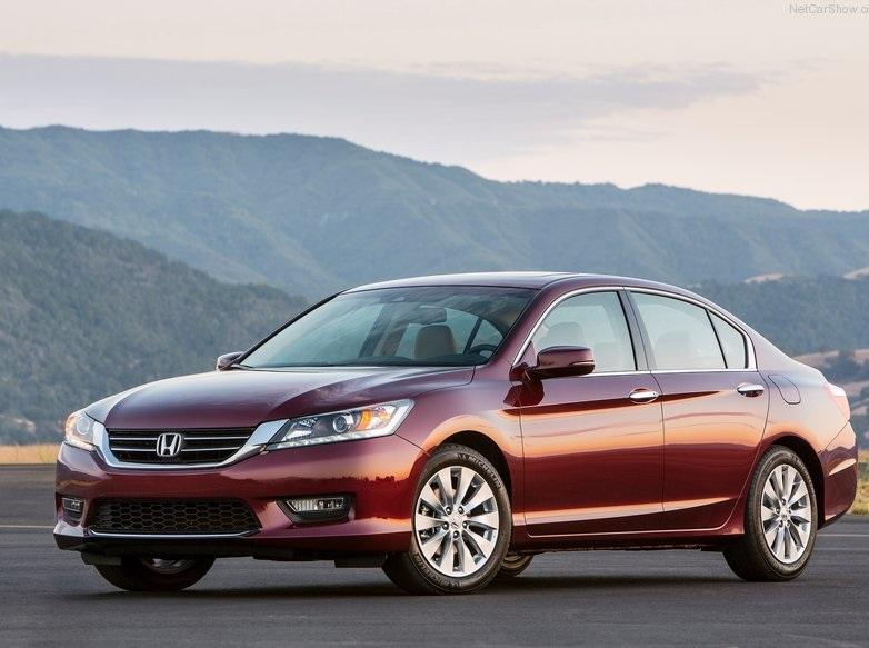 Honda Accord Modeli