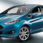 Fiesta Ford'tan Aralık Kampanyası