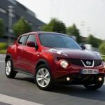 Nissan Juke Faiz Kampanyası
