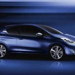 Peugeot 208'lerde Aralık Kampanyası 2