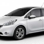 Peugeot 208'lerde Aralık Kampanyası 3