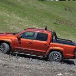 Volswagen Amarok Canyon İncelemesi