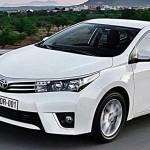2015 Toyota Fiyatları