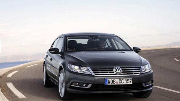 2016 Volkswagen Yeni CC Modelleri ve Fiyat Listesi