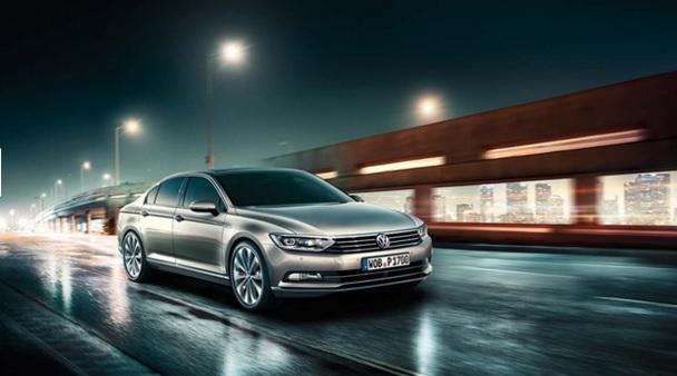 2016 Volkswagen Yeni Passat Modelleri ve Fiyat Listesi