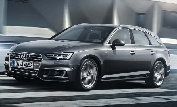 2016 A4 Sedan Fiyatları Ve Modelleri