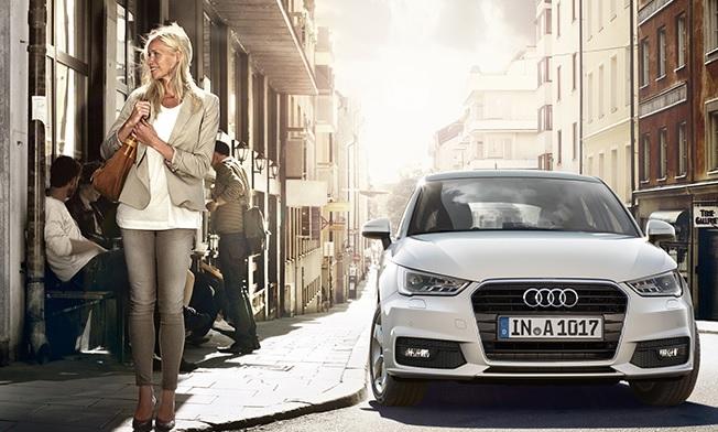 2016 Audi A1 Fiyatlari Modelleri
