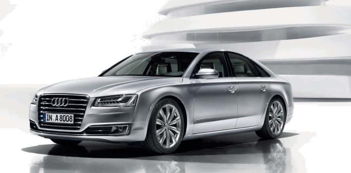 2016 Audi A8 Fiyatlari Ve Modelleri