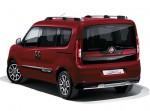 Fiat Doblo Combi Arka Görünüm
