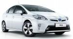 2016 Toyota Prius Modelleri Ve Fiyatlari