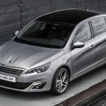 2015 308 Peugeot Modeli