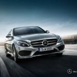 Mercedes 2015