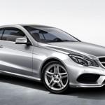 Yeni Mercedes