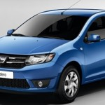 Dacia Sandero 2016 Fiyatları