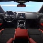 Jaguar XE 2015 İn Görünüm