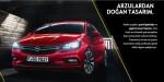 2016 Opel Astra Fiyatları
