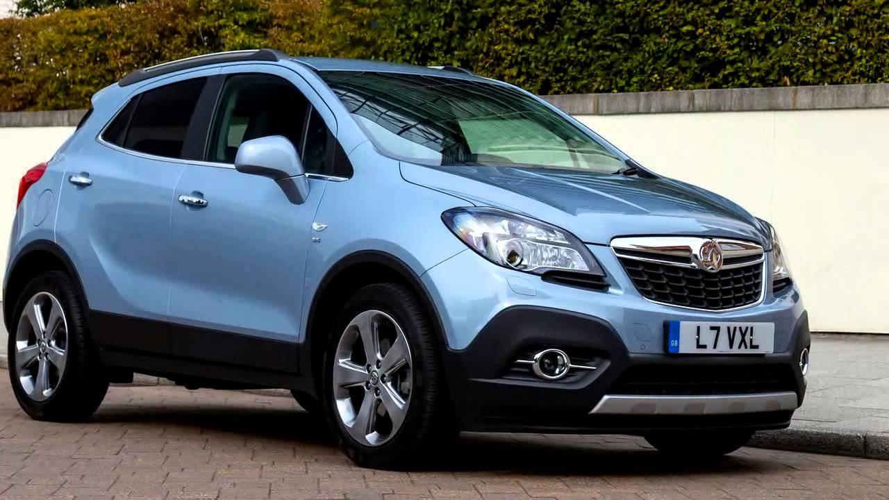 2015 Opel Mokka Kampanyası