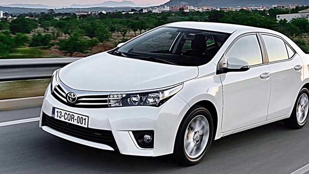 2017 Toyota Corolla Güncel Fiyat Listesi Uygun Taşıt