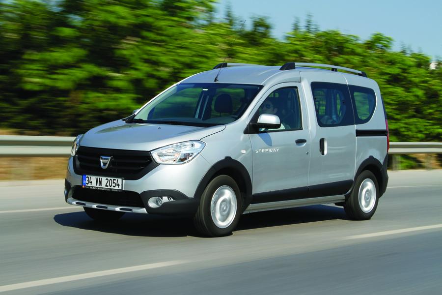 2015 Dacia Dokker Fırsatları