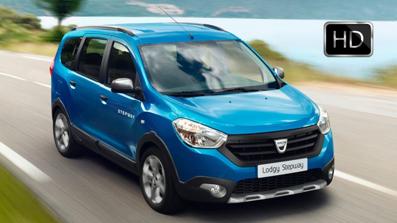 2015 Dacia Lodgy Kampanyası