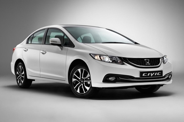 C Segmenti Honda Civic