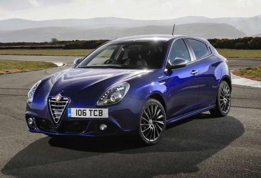 2016 Alfa Romeo Giulietta Fiyatları