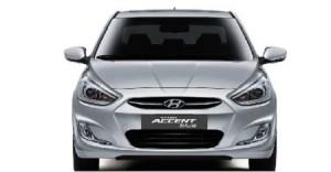 Hyundai Accent Blue 2016 Fiyatları Ve Modelleri