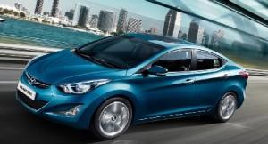 Hyundai elentra 2016 modelleri ve fiyatları