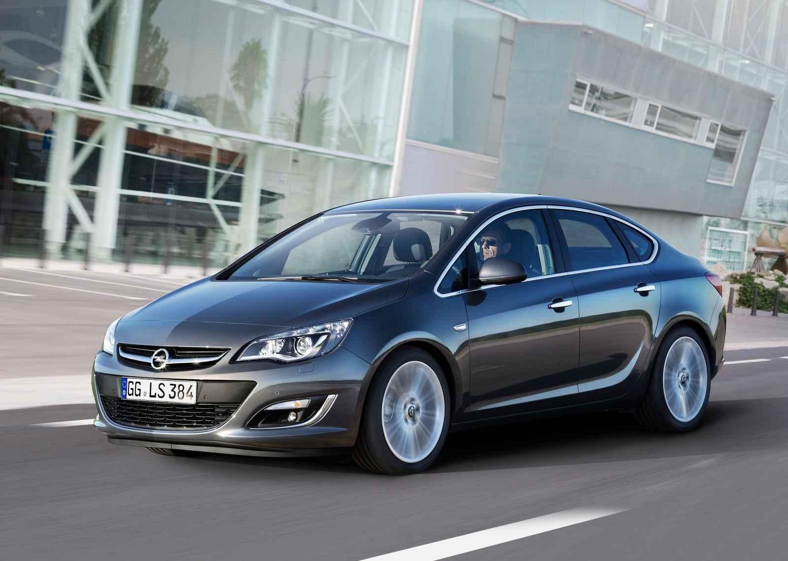 2016 Opel İnsignia Kampanya