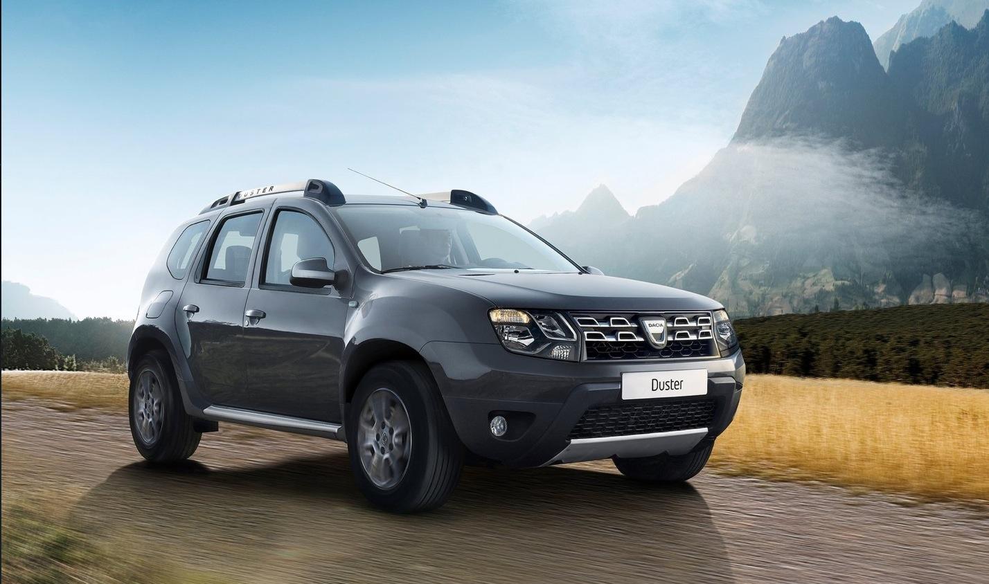 2016 Dacia Duster Fırsatları